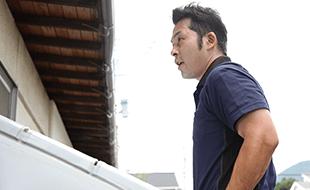 ドライバー/テクニカルチーフ 藤春拓将2