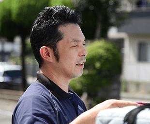 ドライバー/テクニカルチーフ 藤春拓将4